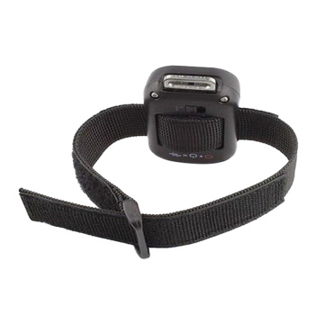 Nylon Stretch Hook and Loop Watch Strap