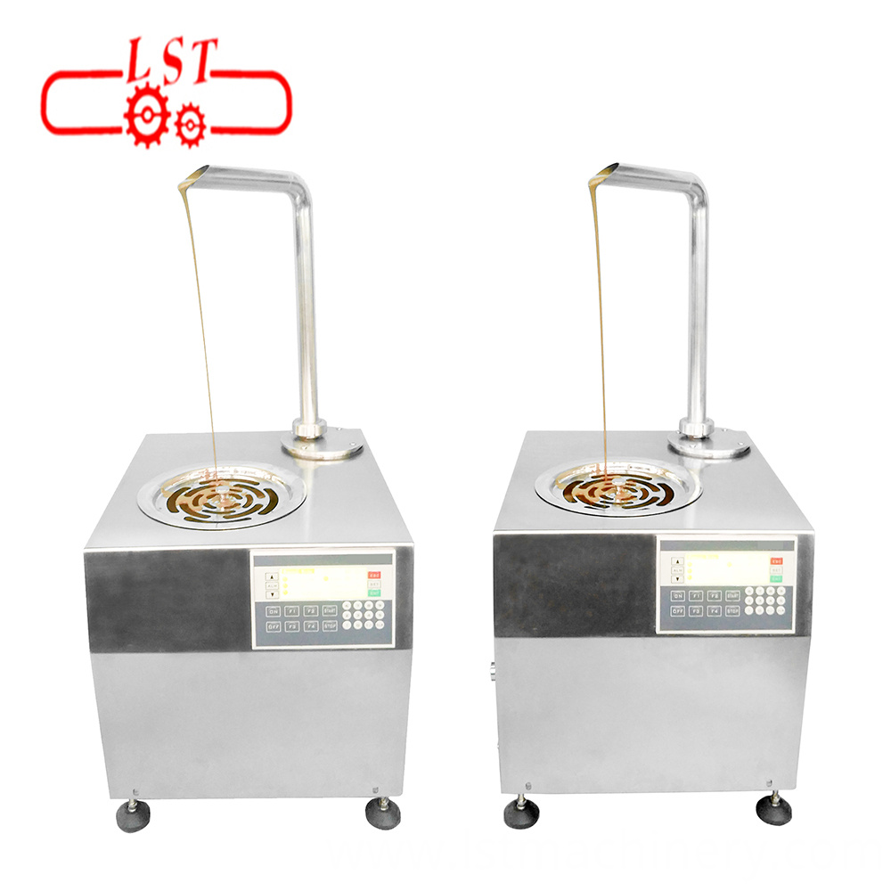 5.5L chocolate dispenser 1