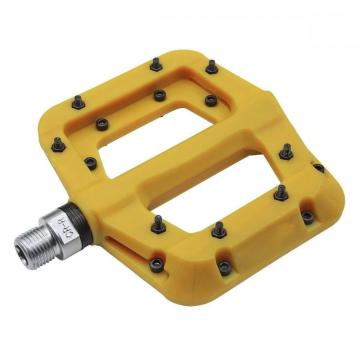 Cycling Pedals Universal Nylon Bicycle Pedals