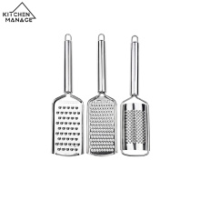 Diversified Stainless Steel Cheese Grater