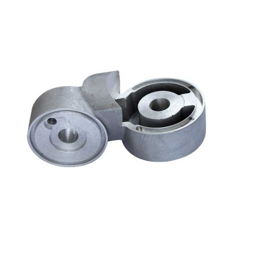 Precision Casting Aluminum Part