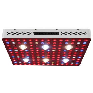Phlizon Full Spectrum Led Grow Lights COB System