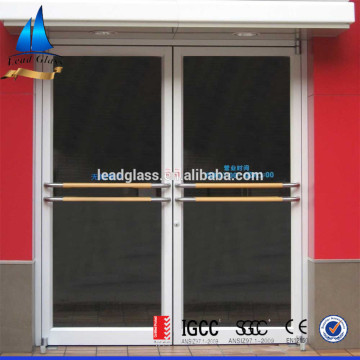 Colored Tempered Exterior Glass Wall Panels Price