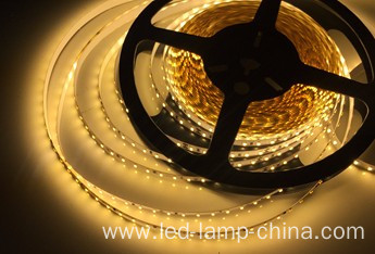 AC110v Micro Color Waterproof Flexible Led Strip Light