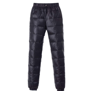 Winter Warm Utility Down Pants