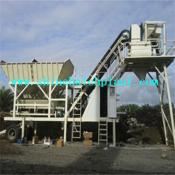 Macons Mobile Batching Plant For Sale