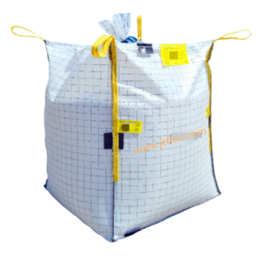 1 ton pp cement conductive constructions jumbo bag