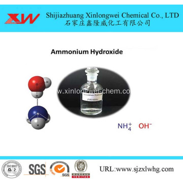 High Quality Ammonium Hydroxide 20% 25%