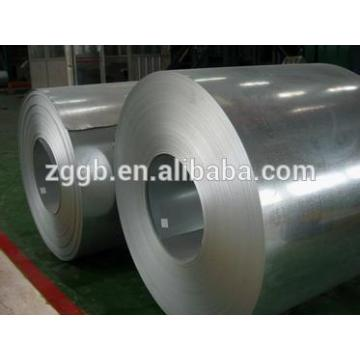 hot dipped galvanized steel by cold rolled