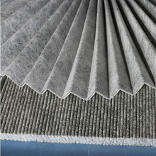 560g auto cabin filter medium carbon cloth