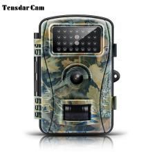 Night Vision Trail Camera Game Hunting Camera 12MP 1080P HD No Glow Infrared Outdoor Surveillance Wildlife Cameras Trap