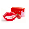 Vitamin C Strawberry Lip Treatment Mask with Collagen