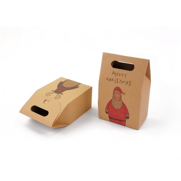 Eco Friendly Rose Soap Packaging Paper Gift Box