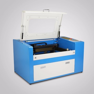50W CO2 Laser Engraving Cutting Machine