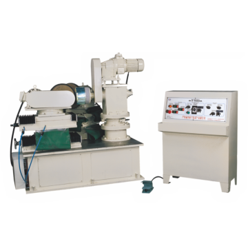 One Stations Auto Outer Polishing Machine