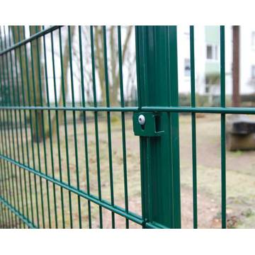1030mm Double Horizontal Wire Fence