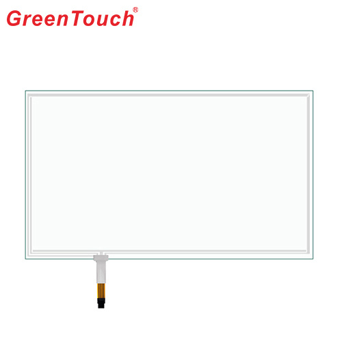 4 Wire Resistive Touch Screen 21.5 inch