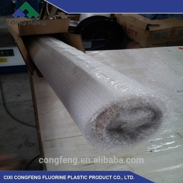 Ningbo factory ptfe sheet flexibility
