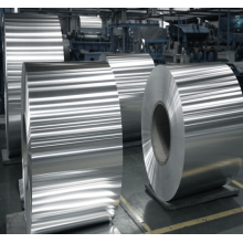 Standard Aluminum Coil for Ventilation