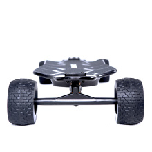 High torque electric skateboard with direct drive motor