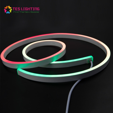 Chasing Addressable Pixel DMX 5050 Neon LED Lights
