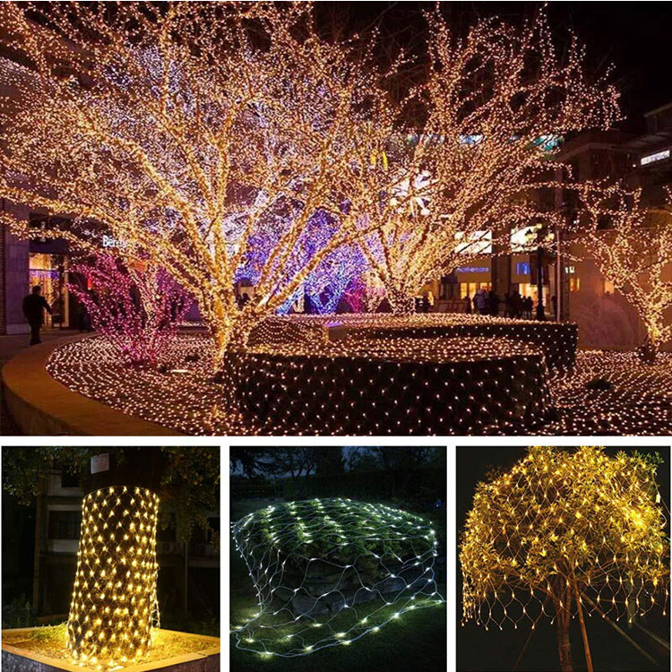 ce rohs christmas tree net