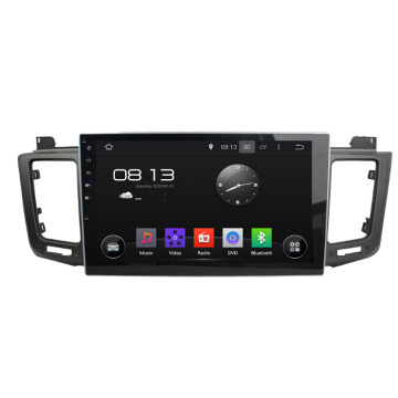 10.1 inch Deckless Android Car For Toyota RAV4