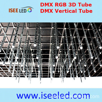 Suspension Led Tube For Club Decoration