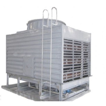 Industrial Fiberglass 80rt Cooling Tower System