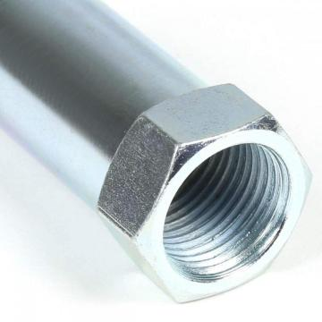Stainless Steel Zinc plated Spacer