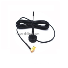 GPS Tracking external antenna with MCX