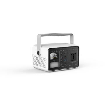 Outdoor Camping Lighting Power Box