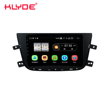 car stereo bluetooth for SWM G01 2021