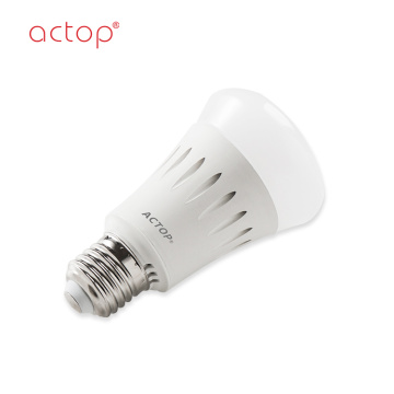 Zigbee 2.4GHZ  wireless CT bulb lamp