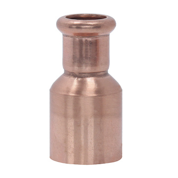 M type Press Fittings Reducer
