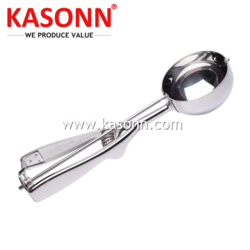 Large Stainless Steel Mashed Potato Scoop