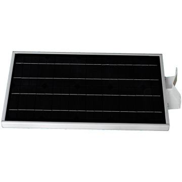 90w led solar street light in one light