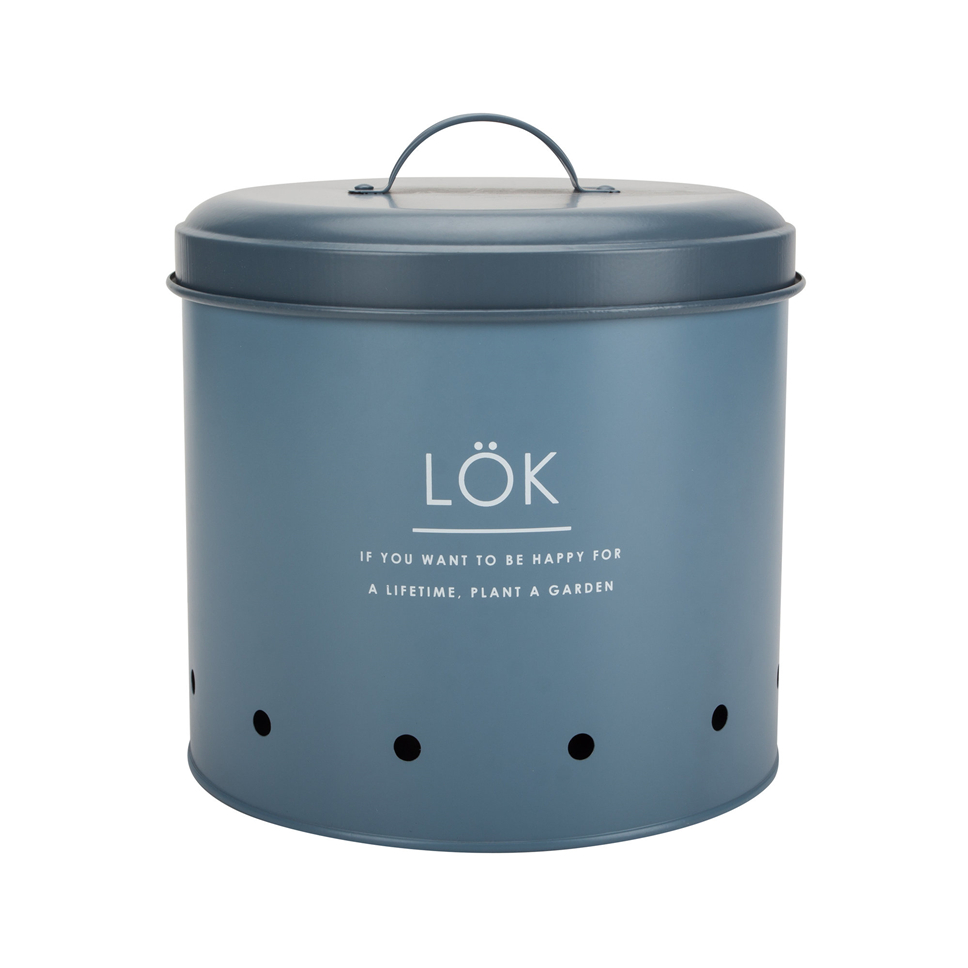 Storage Canister For Pantry