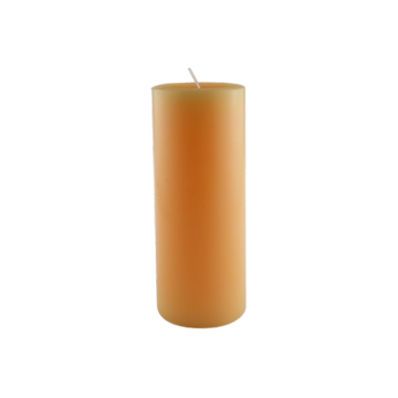 2018 Wholesale Price Classic White Pillar Candle