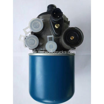 IVECO air dryer LA8105