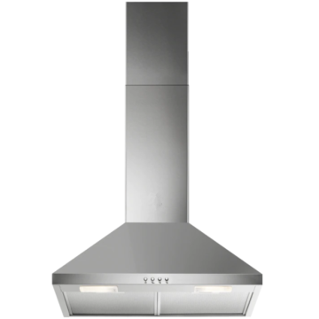 Electrolux Hood 60cm Stainless Steel Pyramid