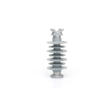 High Voltage Pin Type of Polymer Insulators
