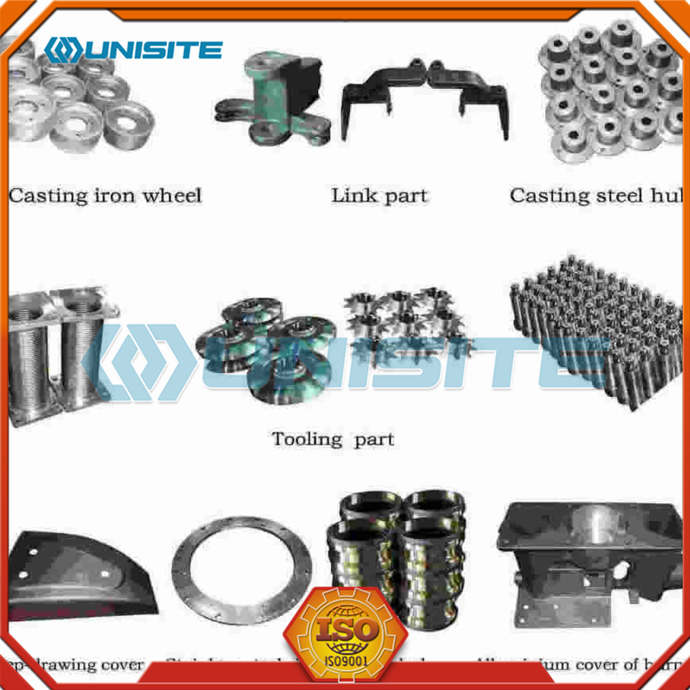 Agriculture Machining Parts
