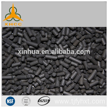 solvent recovery activated carbon