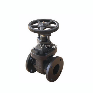 MSS SP-70 Non-Rising Gate Valve
