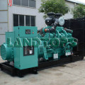 50KW YUCHAI Diesel Generators for a House