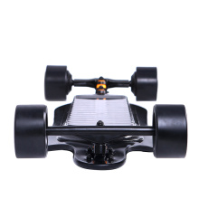 Super powerful 1200W hub motor electric skateboard