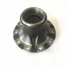 Coat Sand Cast Iron Bell Part