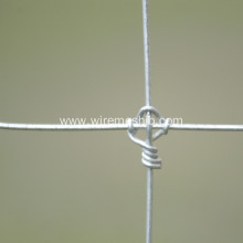 Fixed Knot Galvanized Kraal Network