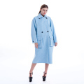 New styles blue sky winter outwear